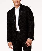 INC International Concepts Men's Flocked Blazer, Created for Macy's