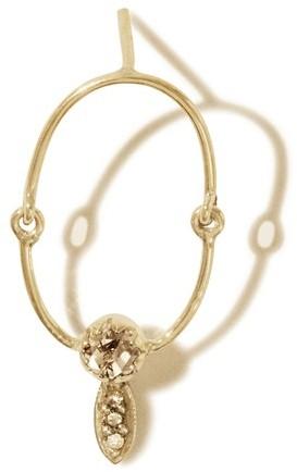 Thumbnail for your product : Pascale Monvoisin Adele n4 single earring
