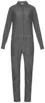 Etoile Isabel Marant Peters long-sleeved jumpsuit