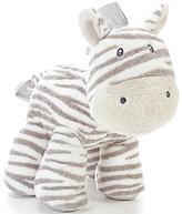 """Gund ZeebsTM Zebra 10"""" Plush"""