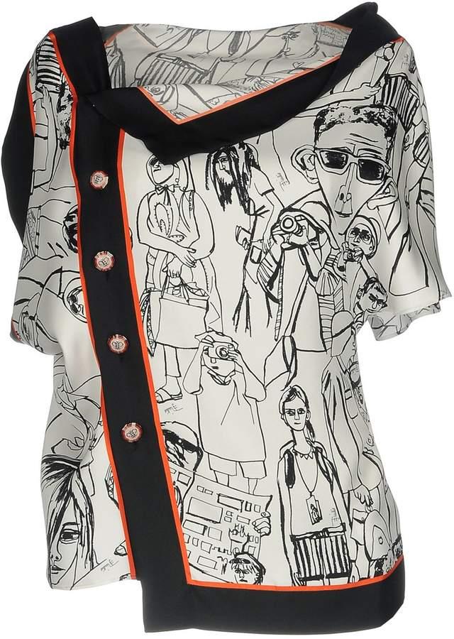 Emilio Pucci Shirts - Item 38694629