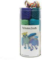 IDÃES DE SAISON BY LA DROGUERIE DIY Knit Owl Soft Toys