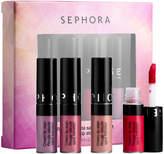 Sephora Cream Lip Stain Set