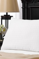 2-Pack 300 Thread Count Down Like Firm Pillow - White