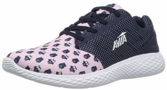 Avia Girl's Avi-Kismet Sneaker