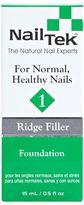 Nail Tek Foundation 1 Ridge Filler