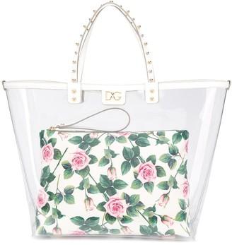 Dolce & Gabbana Floral Bag