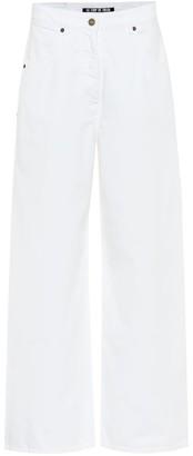 Jacquemus Le Jean De NAmes wide-leg jeans