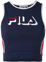 Fila printed vest top