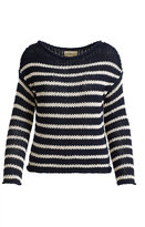 Ralph Lauren Striped Rollneck Sweater
