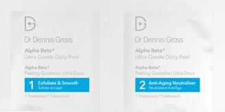 Dr Dennis Gross Alpha Beta Ultra Gentle Face Peel