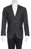 Brunello Cucinelli Wool Three-Button Sport Coat