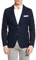 Men's Flynt Draper Cotton Sport Coat