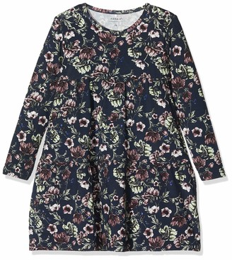 Name It Girl's Nmftia Ls Dress