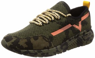 Diesel Men's SKB S-KBY-Camou Sneaker
