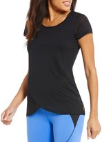 Lucy Sun Salutation Short Sleeve