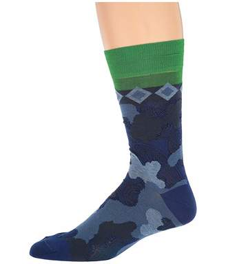 Etro Geometric Socks