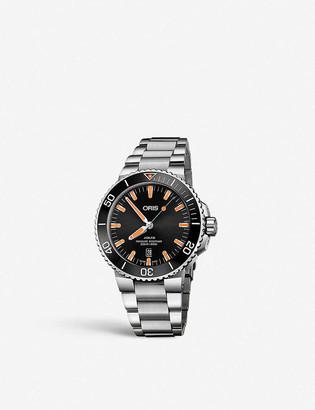 Frederique Constant 73377304159-0782405PEB Aquis steel watch