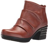 Sanita Women's Icon-Explorer Ankle Bootie