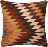 Loloi PSETP0387ML00PIL3 Poly Set Wool & Cotton Cover with Poly Fill Decorative Accent Pillow