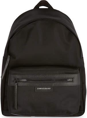 Longchamp Le Pliage neoprene backpack