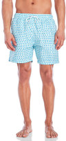 Franks Polka Dot Swim Trunks
