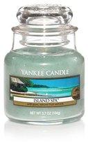 Yankee Candle Island Spa Small Jar Candle