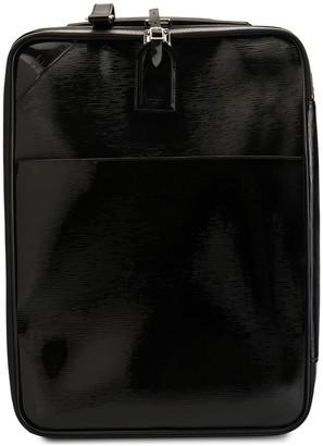 Louis Vuitton pre-owned Pegase 55 suitcase