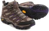 Merrell Moab Ventilator Mid Hiking Boots (For Women)