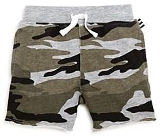 Splendid Boys' Camo Shorts - Baby