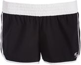 Soffe Black Active Shorts