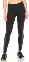 Lanston SPORT Grayson Legging in Black