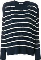 Alexander Wang striped jumper