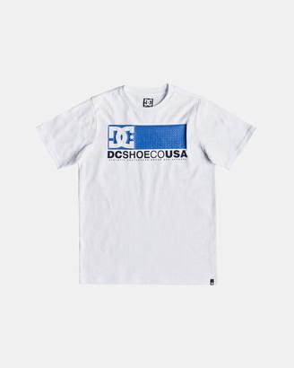 DC Youth Pill Yard T Shirt