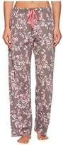 Jockey Women's Printed Long Pant