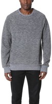 Isaora Space Sweatshirt