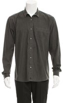 Surface to Air Single Pocket Woven Shirt w/ Tags