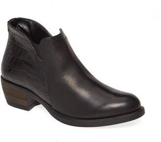 David Tate Global Bootie