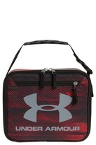 Thermos Boy's Under Armour Lunch Cooler - Red