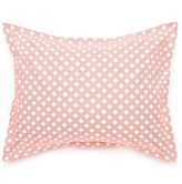 Jonathan Adler Mayfair Coral Sham Set - King