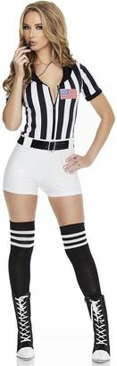 Mystery House Women's Referee