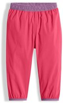 The North Face Colorblock Faille Hike Pants, Pink, Size 2-4T