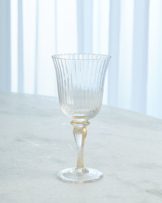 N. Tall Wine Glass