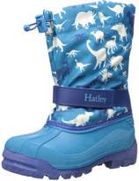 Hatley Big Boys Winter Boots, Blue