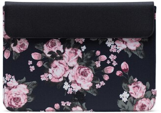 Herschel Spokane Floral 15-Inch Laptop Sleeve