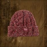 Denim & Supply Ralph Lauren Cabled Wool-Silk Hat