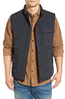 Jeremiah Men's Quilted Vest