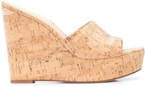 Veronica Beard Dali 120mm sandals