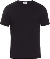 Acne Studios Eddy crew-neck cotton-jersey T-shirt