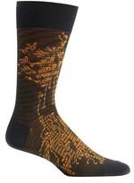 Ozone Men's Circuit Break Socks
